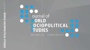 journal of world sociopolitical studies